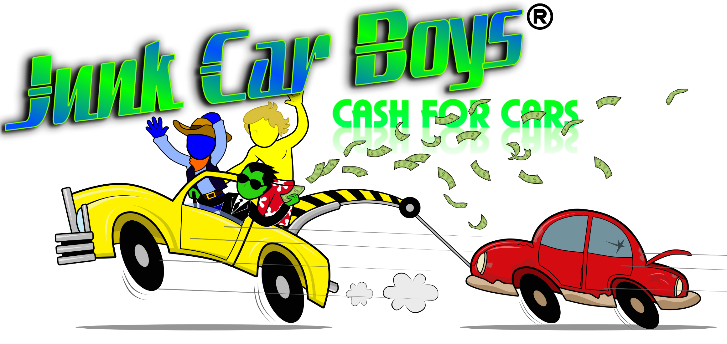 About Us | Cash for Cars Cleveland